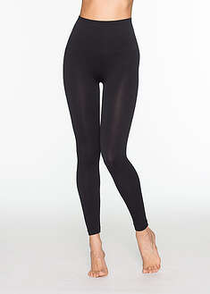 Leggings vientre plano