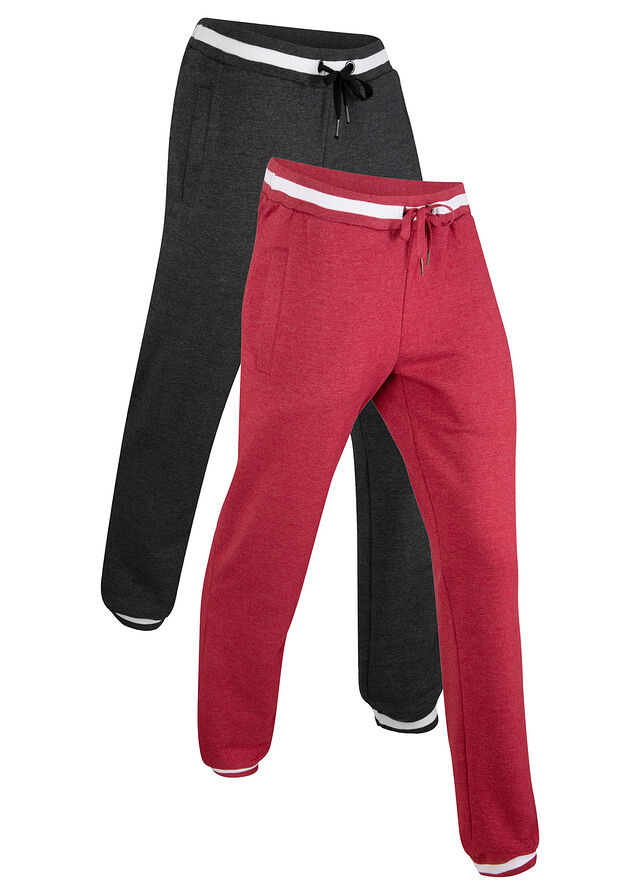 Pantalón de chándal de Maite Kelly de nivel 1 (2unidades)